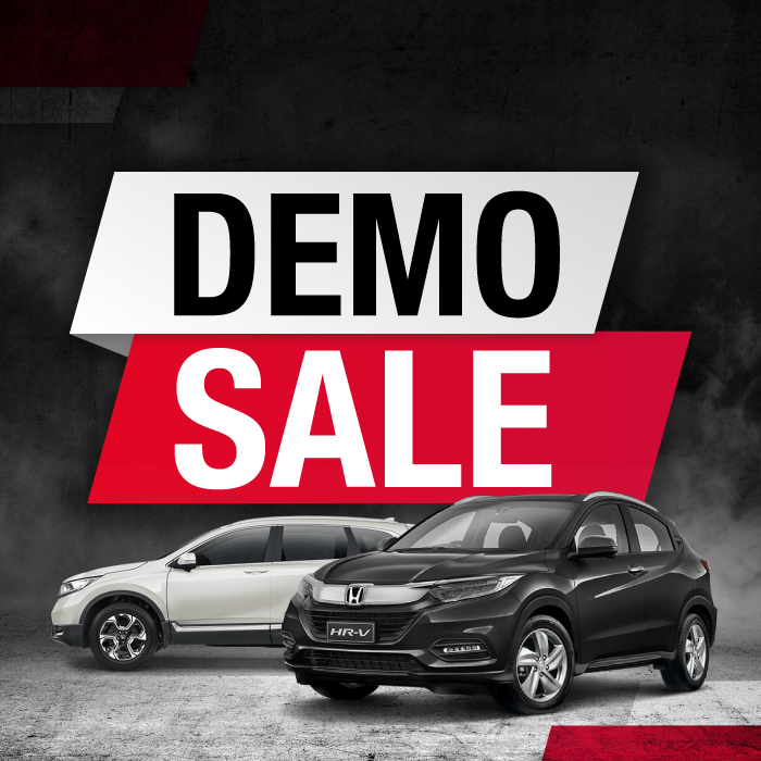Demo-Offers