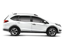 The Honda BR-V Profile