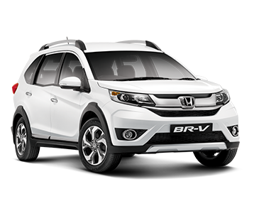 The Honda BR-V 1.5 Trend Manual