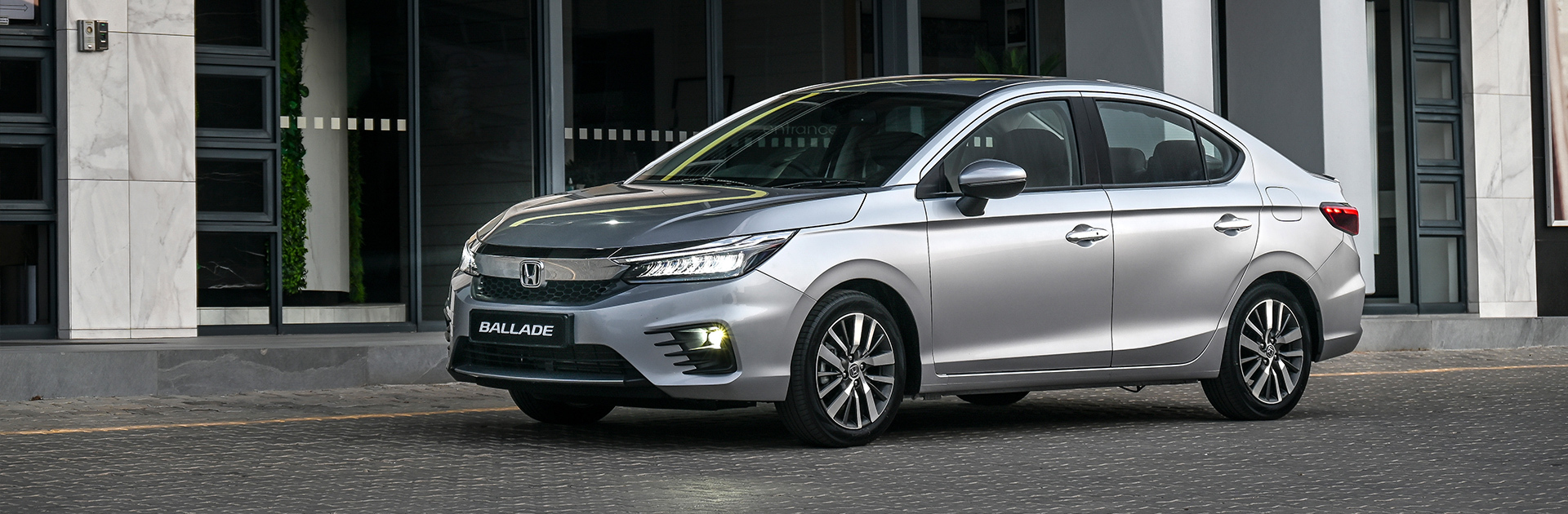 Honda Helderberg New Cars