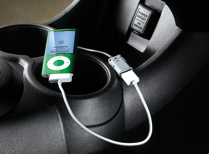 Brio USB and Aux