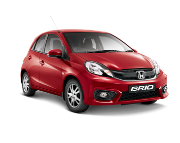 Honda Brio Hatch 1.2 Comfort Manual